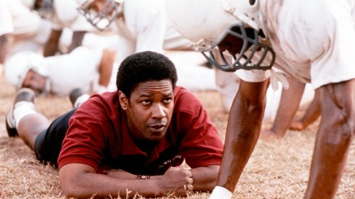 Students Help the School From Remember the Titans Forget Its Racist Namesake