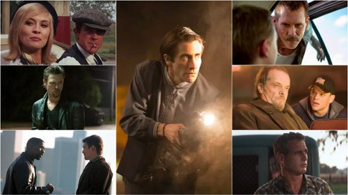 The best crime movies on Netflix