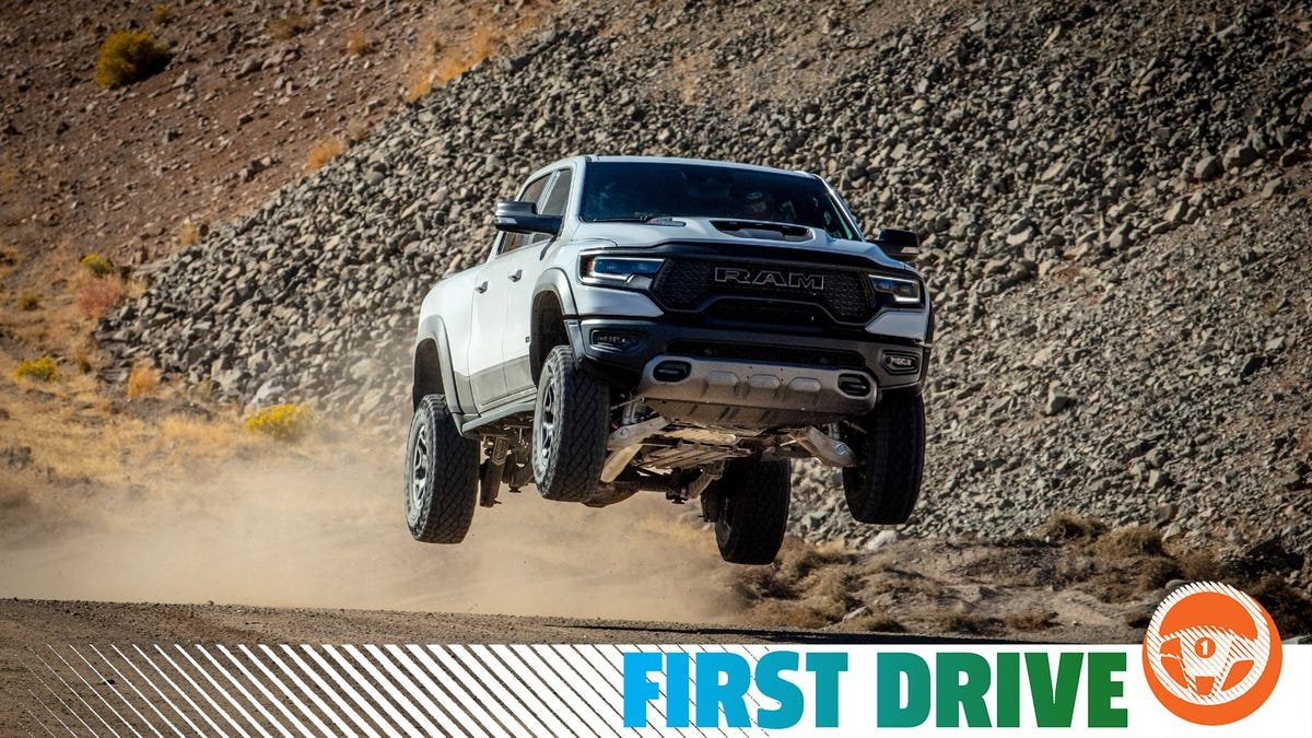 5 Truck Reviews You Need to See