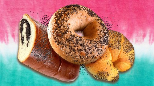 Can poppy seeds do more than decorate bagels?