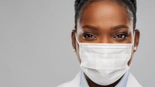Mask Off: Dr. Fauci Says CDC Guidance on Indoor Mask Wearing Will Loosen as More People Get Vaccinated