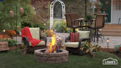 How to Build a DIY Backyard Fire Pit Without Burning Cash