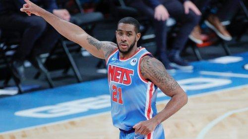 Citing an irregular heartbeat, LaMarcus Aldridge shocks NBA by retiring