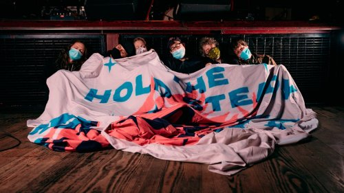 The Hold Steady go from bar band to lounge lizards on Open Door Policy