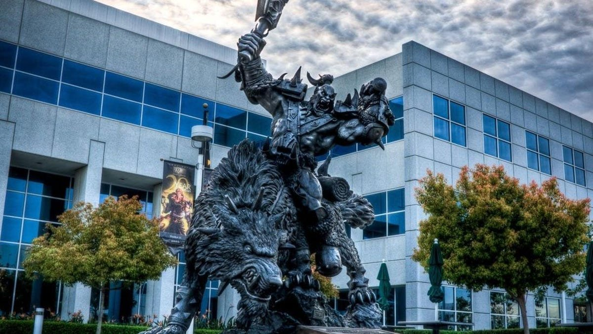 The Activision Blizzard Lawsuit Fallout Is What Women Have Been Saying All Along