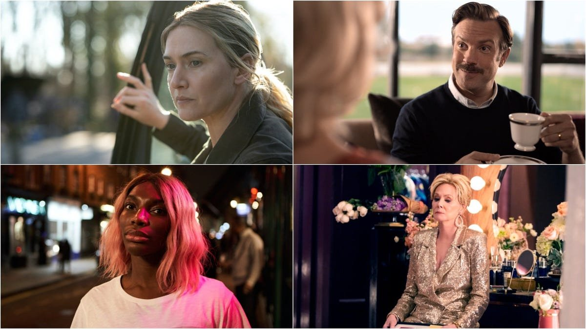 Emmy Nominees are in! Who made the list? - cover