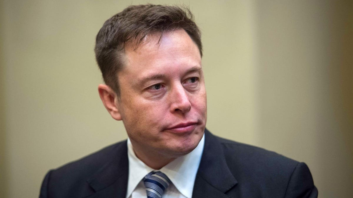 Elon Musk Paid $0 in Federal Income Tax - cover
