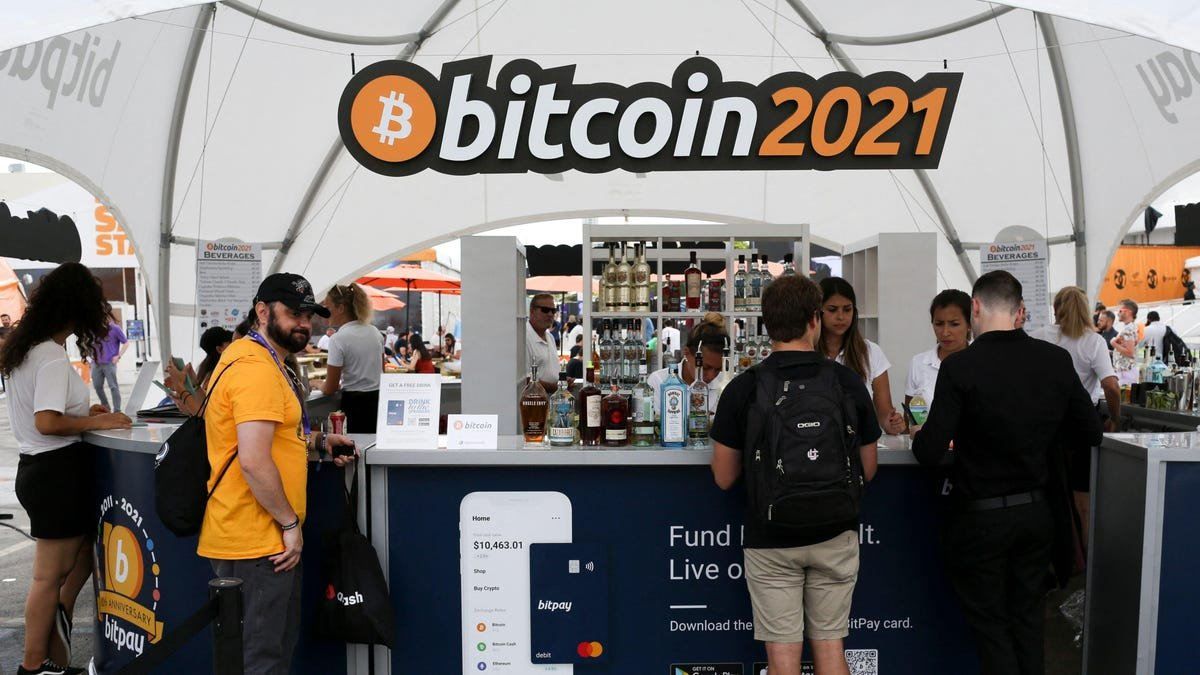Miami's Bitcoin Conference May Be the Latest Super Spreader Event