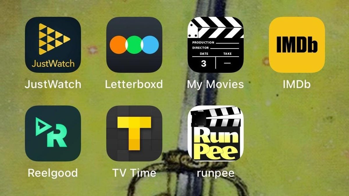 7 Apps Every Movie Lover Needs