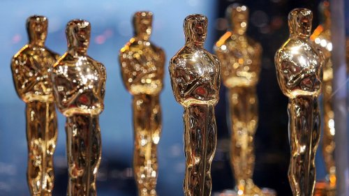 Here are the nominees for the 2021 Oscars