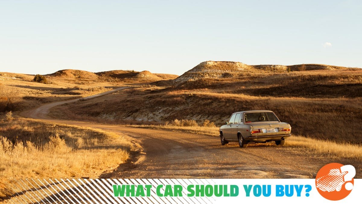 5 Car Buying Questions You'll Want to See