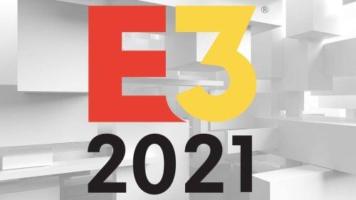 E3 2021 - cover