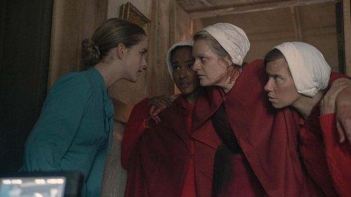 June wants revenge in The Handmaid's Tale season 4 trailer