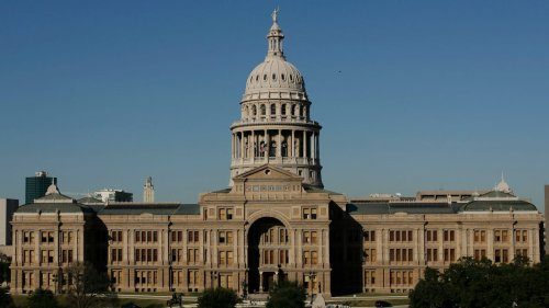 Texas Lawmakers Want to Penalize Companies That 'Boycott' Fossil Fuels