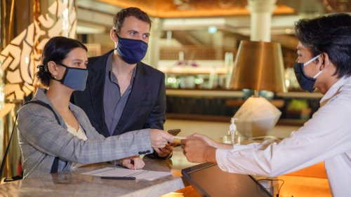 How to Stop Getting Ripped Off by Hotel Fees
