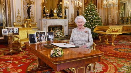 Surprising No One Black, Resurfaced Documents Confirm 'Coloured Immigrants or Foreigners' Were Once Banned From Clerical Roles in Buckingham Palace