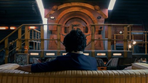 Netflix shows off the intro for its live-action Cowboy Bebop, and it's glorious