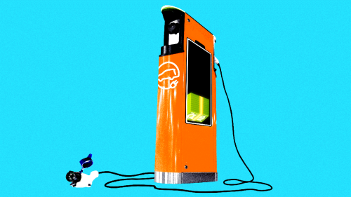 Here's How Much You Can Make Running A Company That Doesn't Make Electric Cars