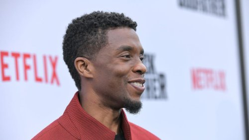 Howard University's College of Fine Arts Is Now Named After Chadwick Boseman