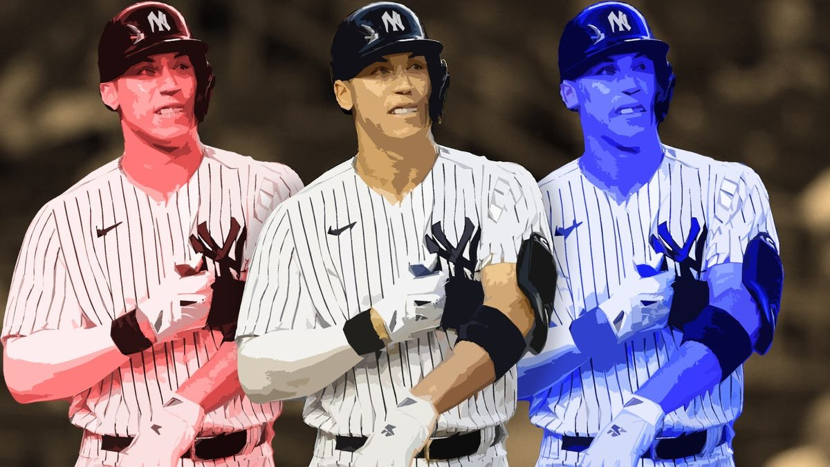 HEAR ME OUT: The Yankees should look to deal Aaron Judge - cover