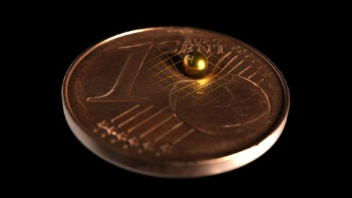 Physicists Measure the Smallest Gravitational Field Ever Detected