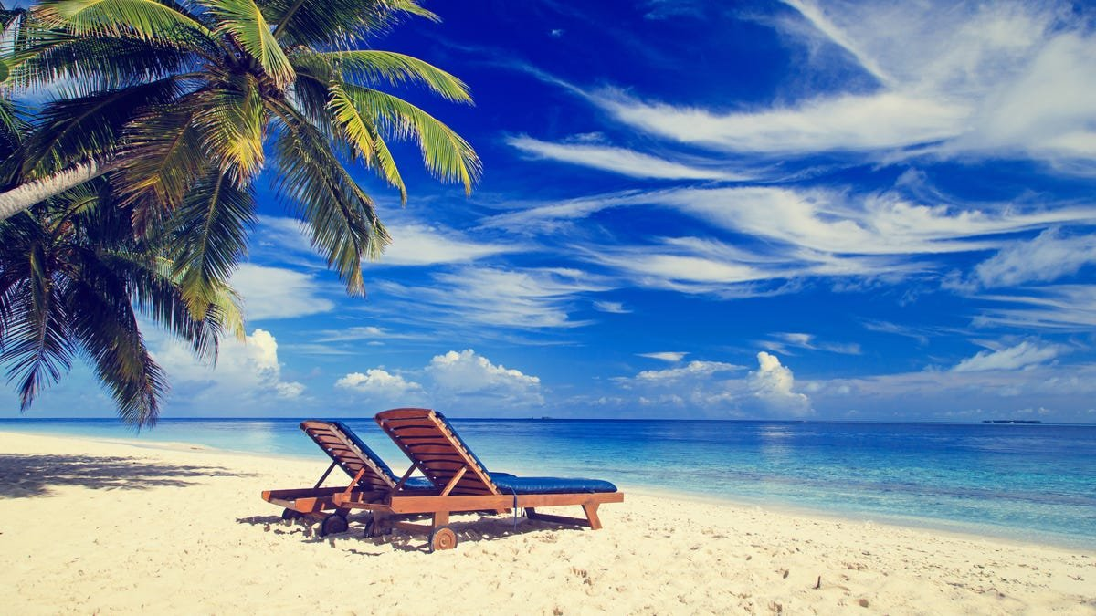 How to Replicate the Benefits of 'Vacation Anticipation'