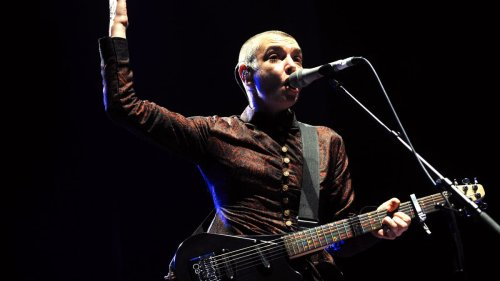 Sinead O'Connor details Prince abuse allegations