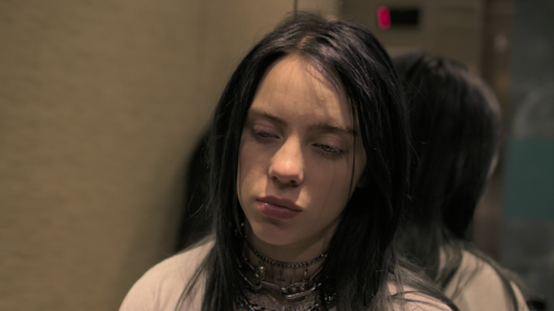 What Do You Want From Billie Eilish?