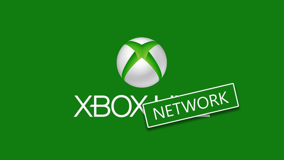 RIP Xbox Live