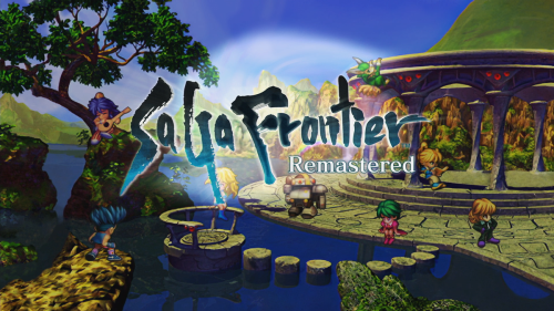 The A.V. Club Twitch is getting nostalgic with SaGa Frontier Remastered