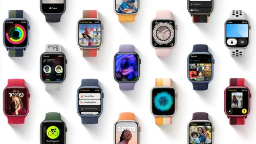 11 Things You Can Do in watchOS 8 That You Couldn't Do Before