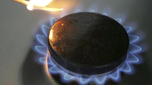 Leaked Slides Show the Gas Industry Is Freaking Out