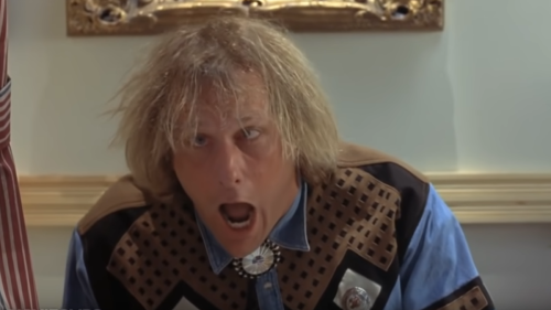 A Lot of People Didn't Want Jeff Daniels to do Dumb and Dumber...