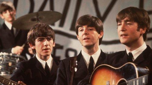 "Read this: Paul McCartney breaks down writing ""Eleanor Rigby"""