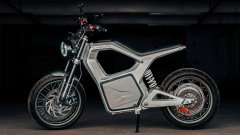 Discover electric motorcycles