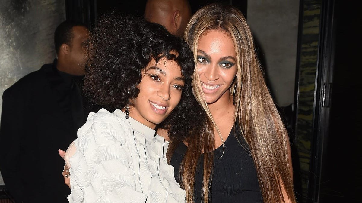 In Case You Didn't Already Know, Juneteenth Is a Beyoncé and Solange-Endorsed Holiday