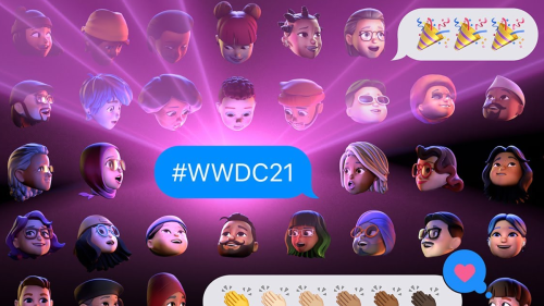 How to Watch Apple's WWDC 2021 Keynote Presentation, and What to Expect