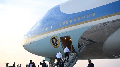 The New Air Force One May Not Be Ugly: Report