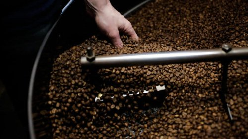 Now might be a good time to break your coffee habit