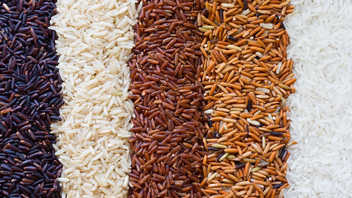 Is Brown Rice Really That Much Healthier Than White Rice?