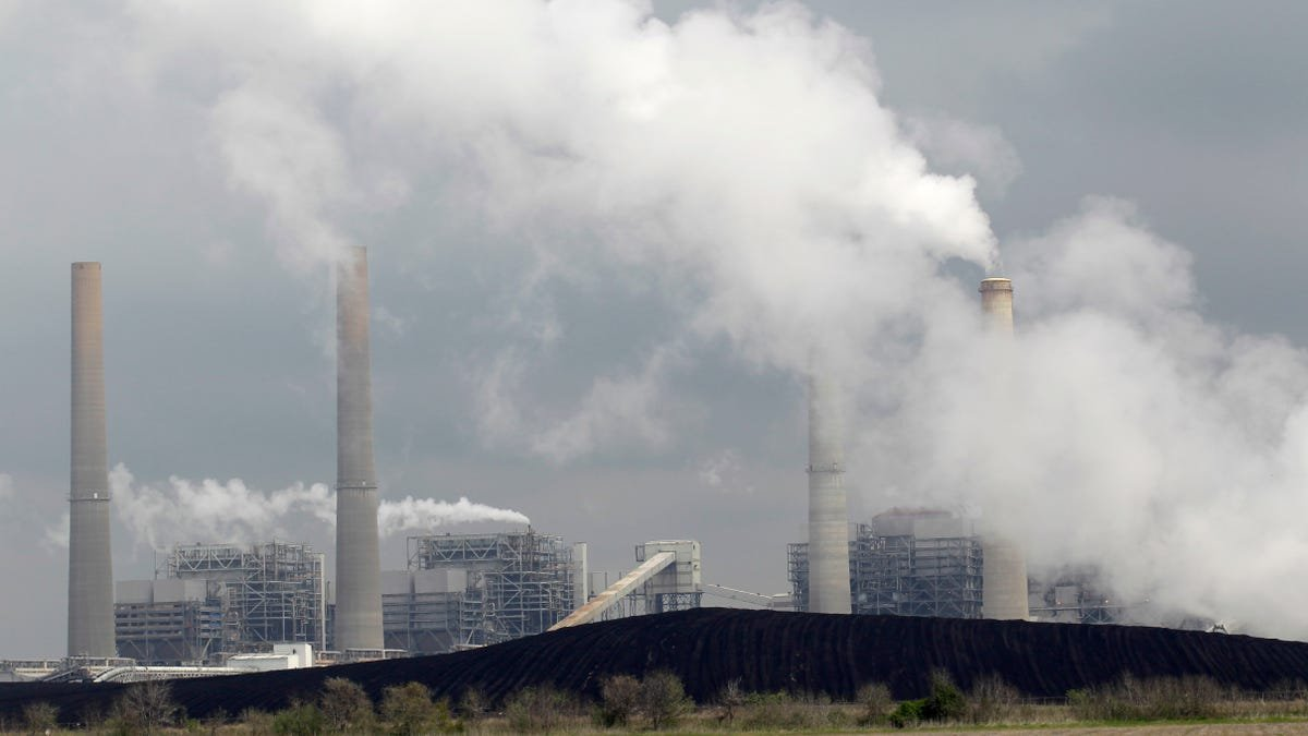 What's Carbon Capture Technology and Why Isn't It Everywhere?
