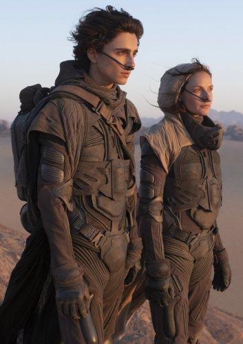 """Fast fataler Fehler in """"Dune"""": Wahre Bedeutung einer wichtigen Szene fehlt"""