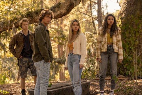 """""""Outer Banks"""" Staffel 3: Release, Besetzung und Handlung – Wann geht es weiter?"""