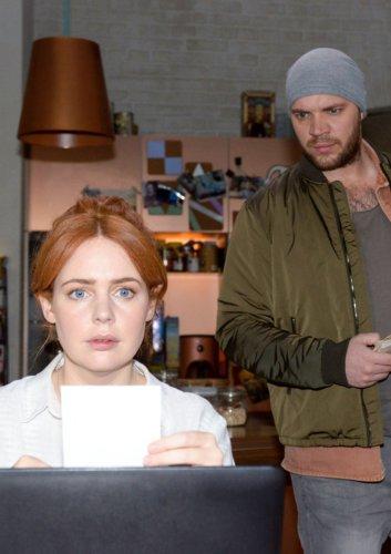 GZSZ: Im Visier des Mörders – muss Toni um ihr Leben fürchten?