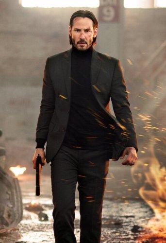 """Sogar blutiger als """"John Wick"""": Keanu Reeves eigenes Netflix-Universum ist nichts für zarte Gemüter"""