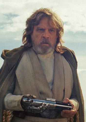 """Mark Hamill verrät: """"Star Wars""""-Legende hatte in jedem Film der Reihe seit 2015 geheime Auftritte"""