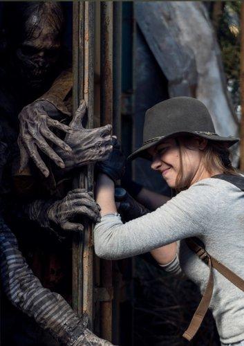 """Zombie-Seuche auf der ganzen Welt? """"The Walking Dead""""-liefert endlich eine Antwort"""