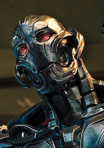 Statt Thanos: Ultron erhält in neuer Marvel-Serie die Infinity-Steine
