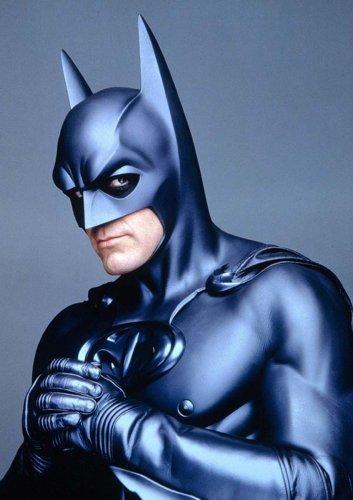 So schlecht denkt Ex-Batman-Darsteller George Clooney über seine Zeit als DC-Superheld