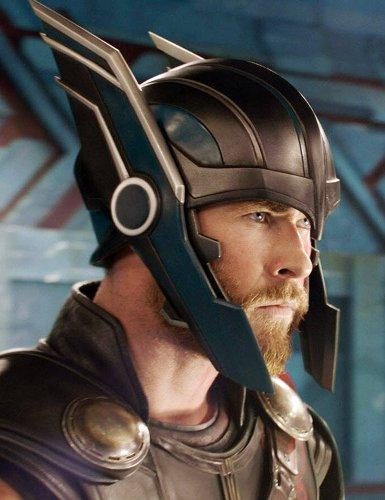 """Marvel-Fans von """"Thor 4""""-Bild begeistert: MCU-Star sieht wirklich aus wie ein Gott"""